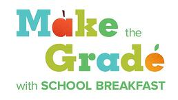 Make The Grade With School Breakfast