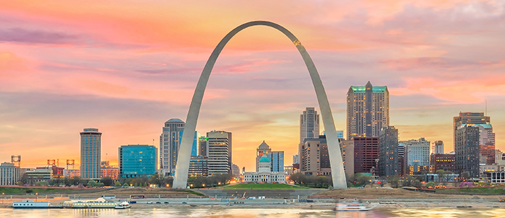 Meet Us in St. Louis: SNA's Annual National Conference
