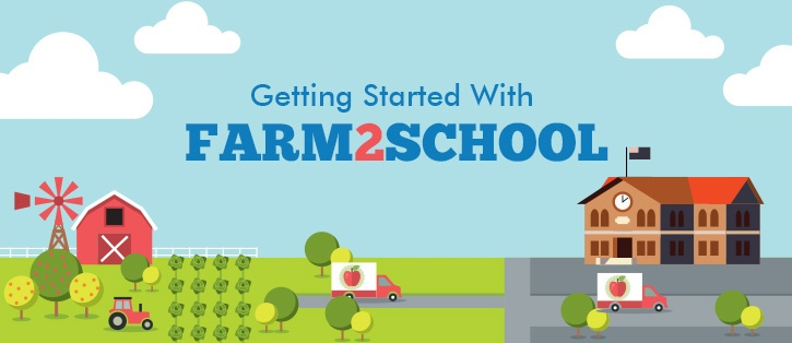 Getting Started With Farm To School