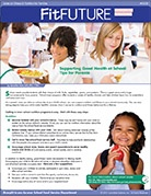 Supporting Good Health at School