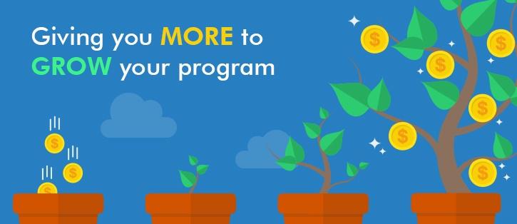 MySchoolBucks Growth Grants