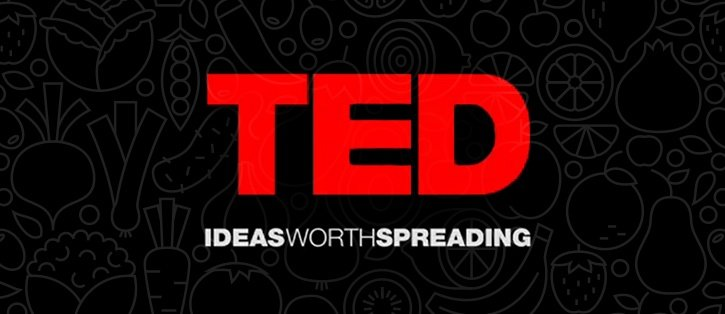 5 inspirational TED Talks to get people talking about nutrition in schools
