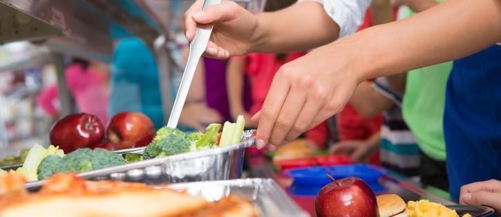 USD announces school meal flexibility