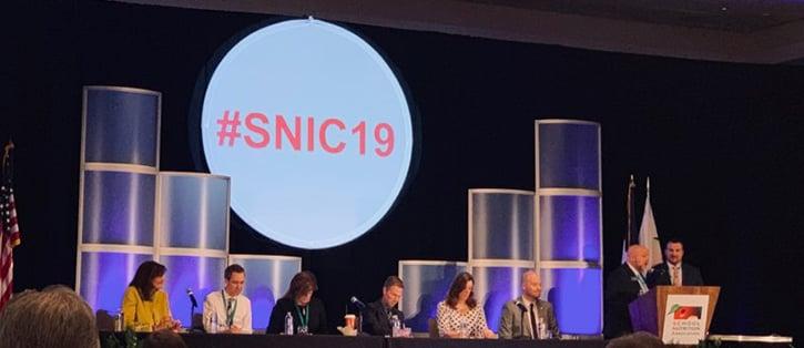 SNIC Blog Recap