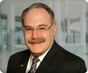 Barry Sackin