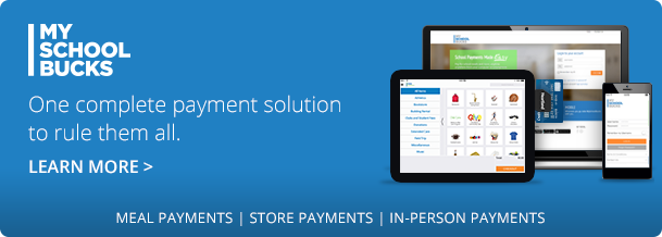 MySchoolBucks - One complete payment solution to rule them all