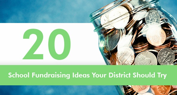20 School Fundraising Ideas Your District Should Try